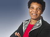 UAlbany Professor of Criminal Justice Frankie Bailey