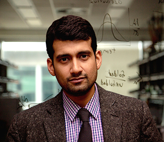 Prash Rangan, RNA Institute