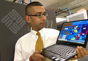 Sanjay Goel Director of Digital Forensics Program