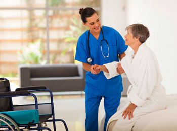 UAlbany study finds Hospitals are finding innovative ways to reduce readmissions from Nursing Homes