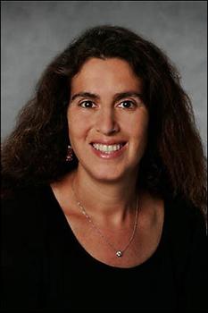 UAlbany alumna Jennifer A. Manner