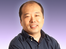 Assistant Professor Jiping Liu
