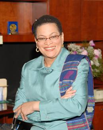 Dr. Julianne Malveaux