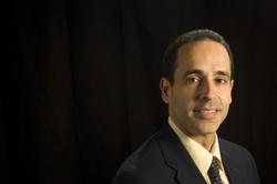 Associate Professor Joel Berkowitz, director, UAlbany's Center for Jewish Studies