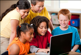 Computer classes for k-12 education
