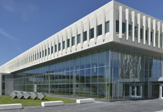 UAlbany's New School of Business Building