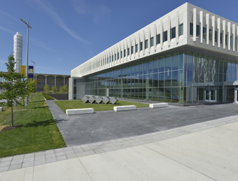 UAlbany new school of business