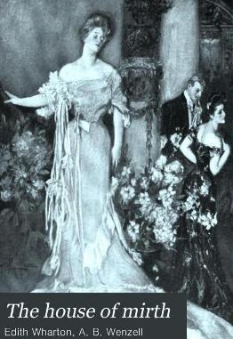 Lynne Tillman selected The House of Mirth by Edith Wharton.