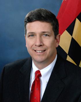 UAlbany alum John Porcari, M.P.A. '77, Deputy Secretary of Transportation