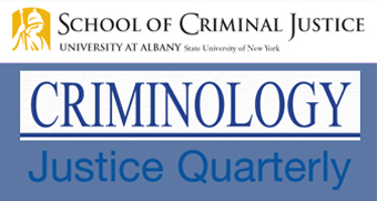 School of Criminal Justice is home to Criminology, Justice Quarterly