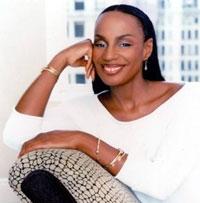 Susan Taylor, editor-in-chief emerita, Essence Magazine