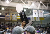 America East 2015 Championship Trophy