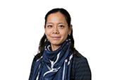 Tomoko Udo, School of Public Health.