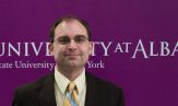 Richard Schneible, assistant professor of accounting