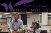 "Writers Institute will screen the movie ""All the President's Men"""