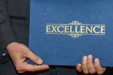President's Awards for Excellence 2017