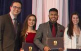 2016 President's Awards for Leadership