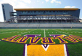 UAlbany's New Football stadium
