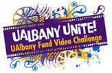 UAlbany Unite Initiative logo