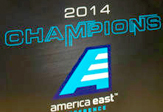 America East Women's Basketball Championship 2014