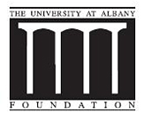 The University at Albany Foundation logo