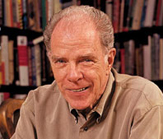 UAlbany Professor of English and Renowned Author William Kennedy