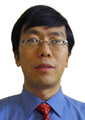 UAlbany Associate Professor Liming Zhou