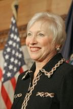Dr. Nancy L. Zimpher, Chancellor, State University of New York