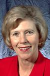 UAlbany School of Social Welfare Dean Katharine Briar-Lawson