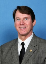 U.S. Rep Michael McNulty