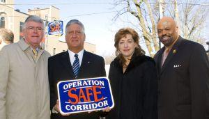 Operation Safe Corridor
