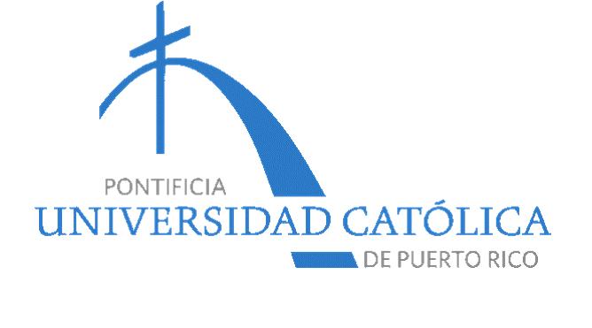 Universidad catolica de puerto rico