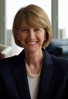 Chancellor Johnson photo