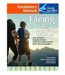 Facing Your Fears Manual