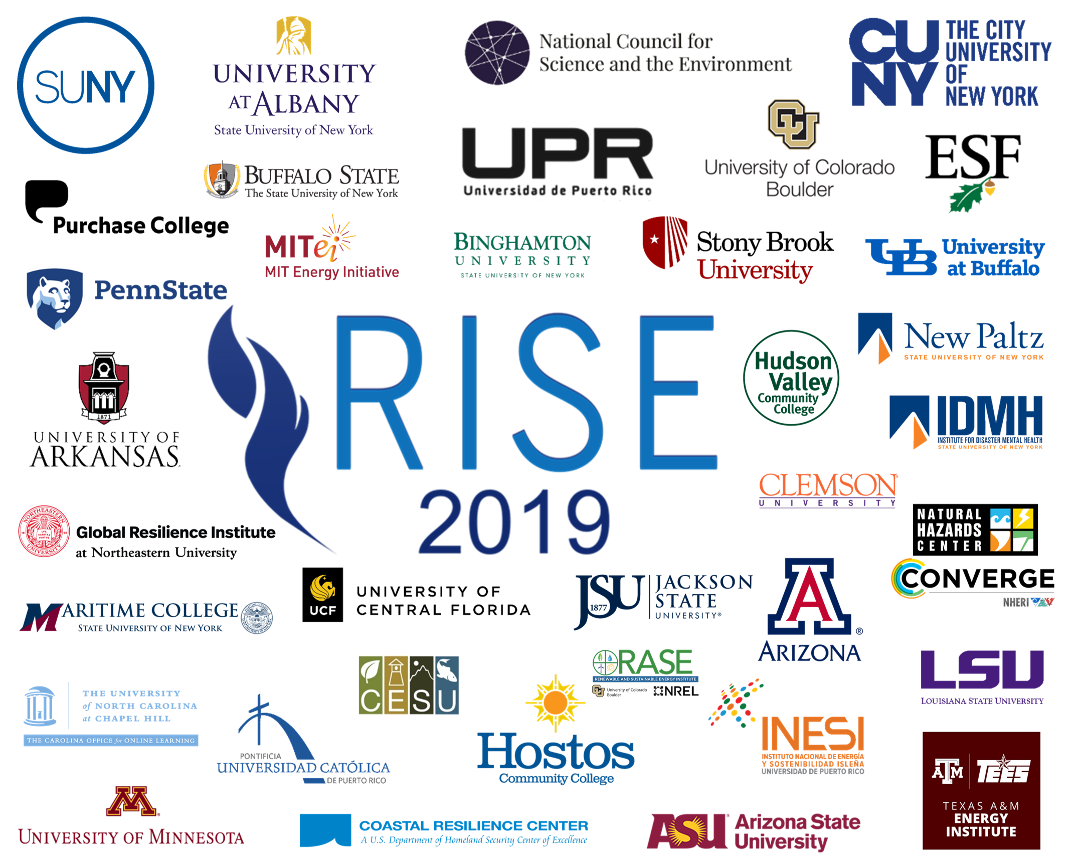 RISE Partners Infographic