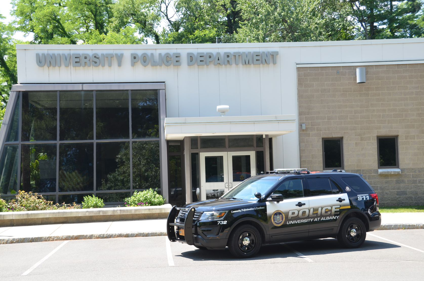 University Police Department Home   University at Albany