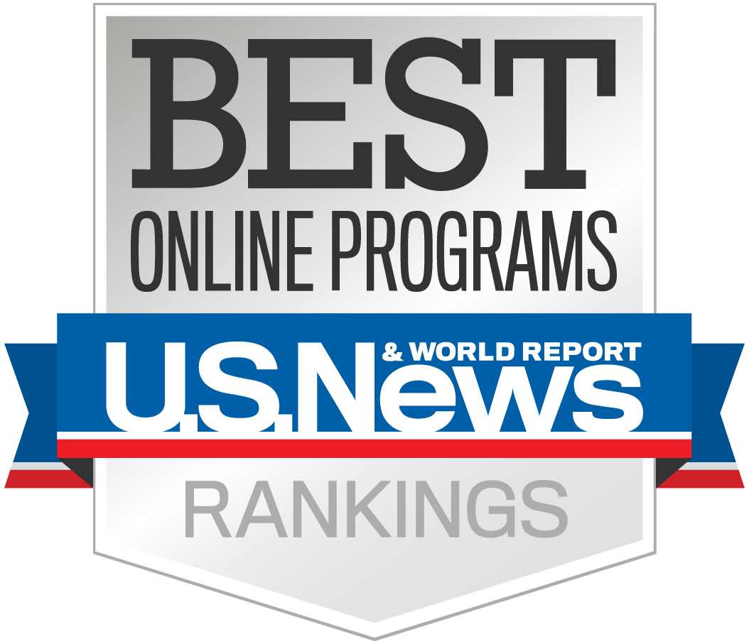 US News & World Report Best Online Programs Ranking