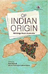 Of Indian Origin by Aashish Kaul