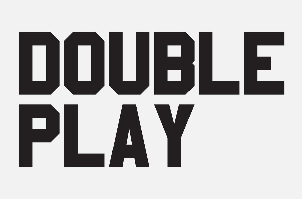 Collections Study Space Double Play logo