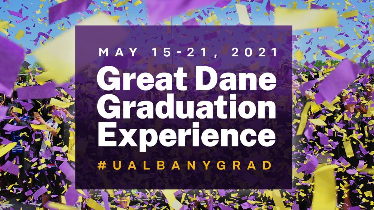 Ualbany Calendar Spring 2022.Ualbany Announces In Person Virtual Commencements For Spring 2021 University At Albany
