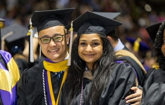 CEHC and SUNY Canton Students are Offered Fast-Track Pathway to Graduate Degrees