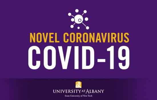 CEHC Experts Address Coronavirus Concerns During Campus Town Hall