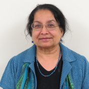 Photograph of Jayanti Pande