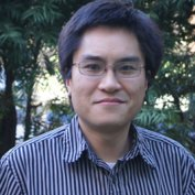 Photograph of Michael Yeung