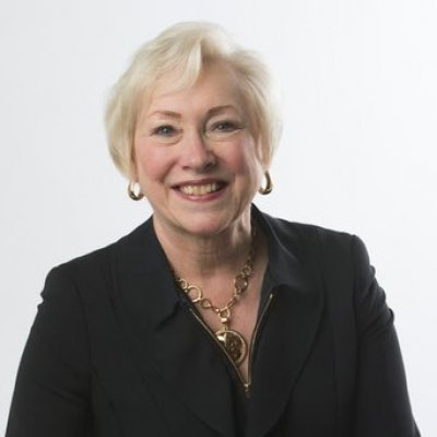 Dr. Nancy Zimpher