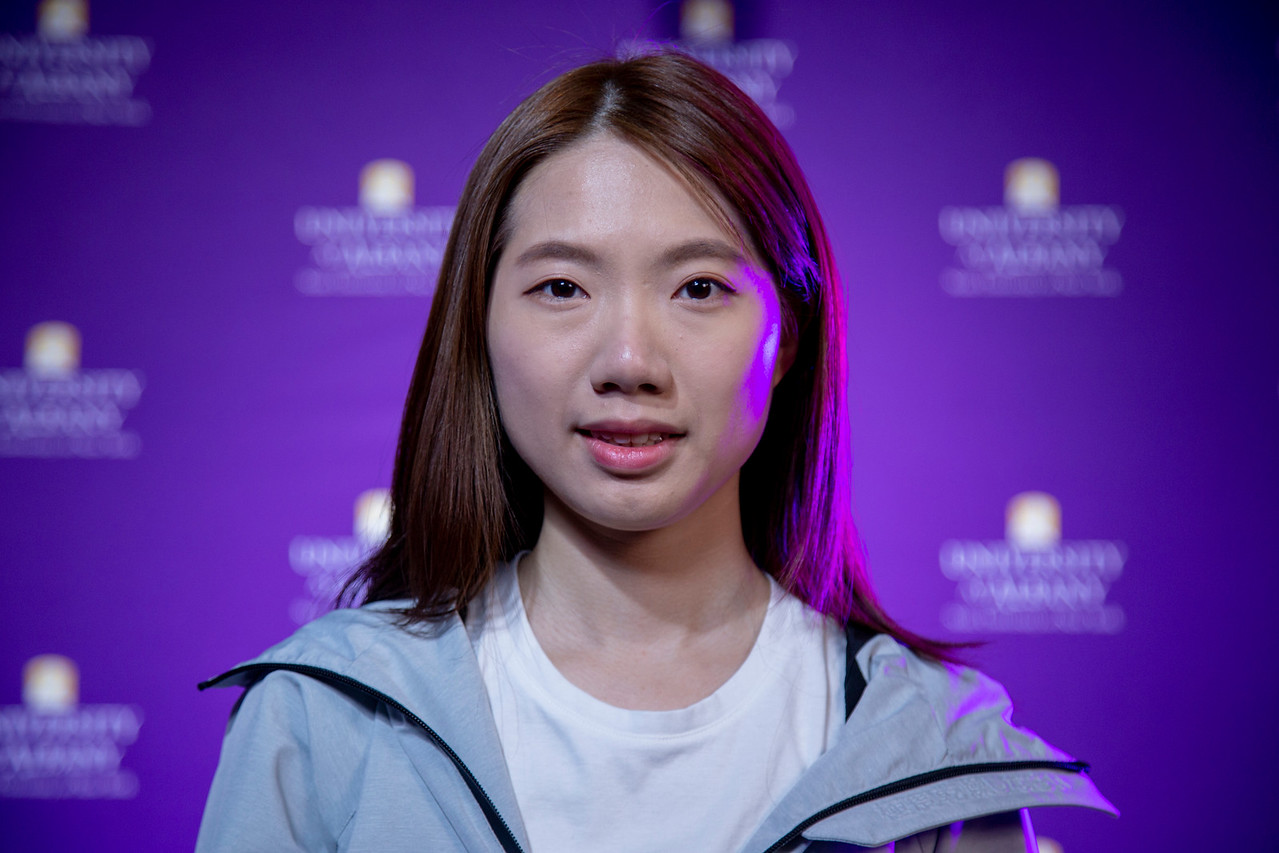 Photo of Fu Yee Chua