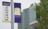 Image of UAlbany Banners