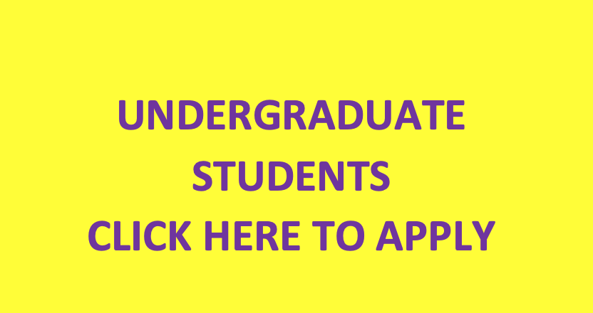 Undergraduate students click here to apply