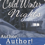 Cold Water Nights by Anne White