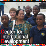 Center for International Development: 25 Years of Achievement